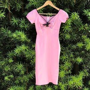 Vintage Pinup Girl Dress